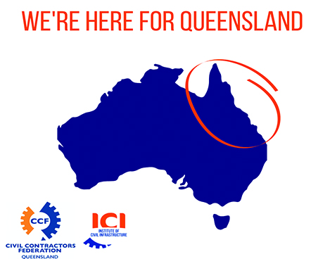 The Institute of Civil Infrastructure expands into Queensland
