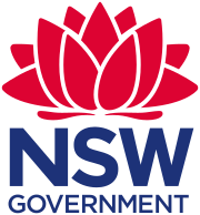 Proudly Funded by the NSW Government